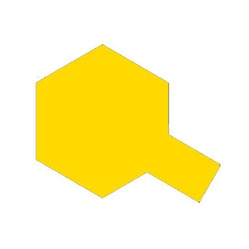 Tamiya TAM81008 Acrylic X8 Gloss,Lemon Yellow