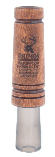Primos Hardwood Fawn Bleat Call (Best Fawn Distress Call)