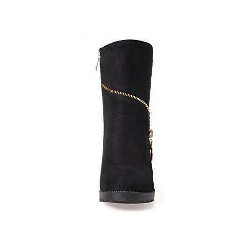 BalaMasa Para cerrados Negro mujer Zapatos FSrpqF