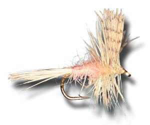 Pink Cahill Fly Fishing Fly