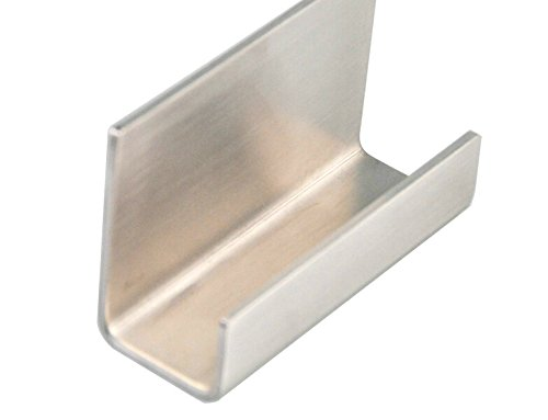 Stainless Steel Display Business Holder