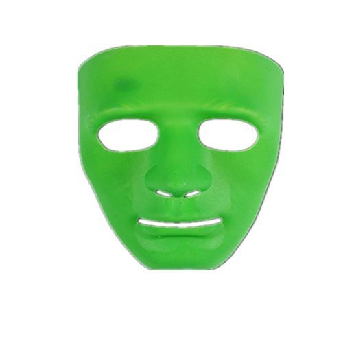 Halloween Masquerade Horror Makeup Costumes Face Mask #2 - Couples Costumes Purge