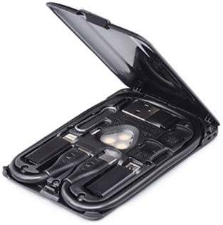 KableCARD Color:Black