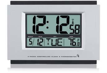 Atomic reloj de pared 63 – 0247