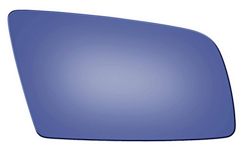 - Burco 7125 Convex Passenger Side Power Replacement Mirror Glass for 2004-2009 BMW 525I, 2006-2007 525XI, 2008-2009 528I, 2008 528XI, 2006-2007 530I, 530XI, 535I, 535XI, 550I, 650I, M5, M6