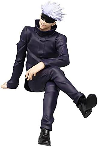 Sitting anime figure _image2