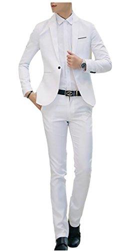 Italy Men Suits - 5