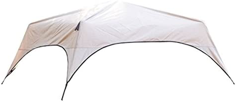 Coleman Signature 2000010328 Rainfly 14×10 Inst 10P Fly Tent, Multicolor
