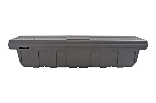 Dee Zee DZ6163P Poly Crossover Tool Box - Mid-Size 63""