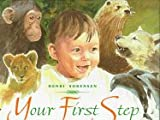 Your First Step, Henri Sorensen, 0688146686