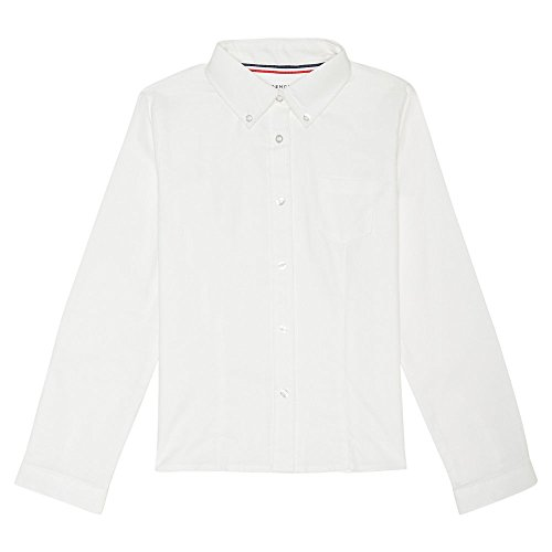 French Toast Sleeve Button Oxford product image