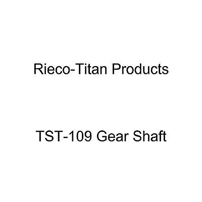 Rieco-Titan Products TST-109 Gear Shaft