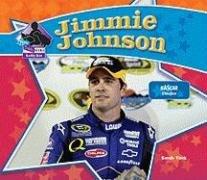 Jimmie Johnson: Nascar Champion (Big Buddy Biographies)