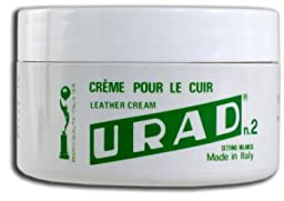 URAD One step All-In-One Leather conditioner 100g - Green