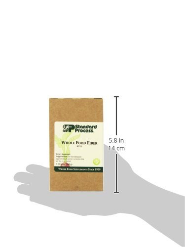 Standard Process Whole Food Fiber product image