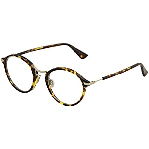 Dior Essence 6 - Yellow Havana 0SCL Eyeglasses