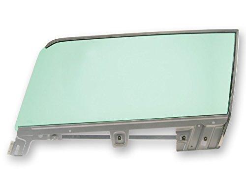 Mustang Door Glass Kit Fastback Tinted RH 1967 - 1968