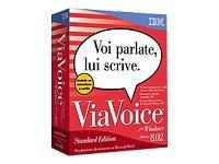 IBM GRATUIT TÉLÉCHARGER VIAVOICE GOLD V5.0