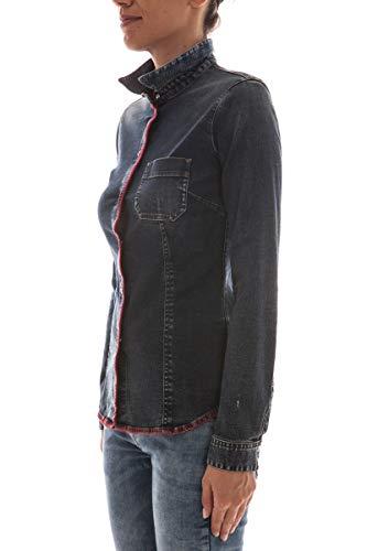 cam Aj Denim Jeans Sample B5c211f Armani Camicia Rx7ZX1n
