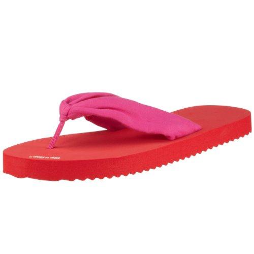 flip*flop - Sandalias para mujer Rojo
