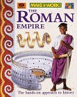 The Roman Empire, Peter Chrisp and Andrew Haslam, 0716617277