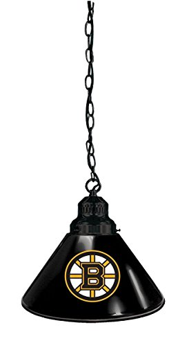 (Holland Bar Stool Co. Boston Bruins Pendant Light)