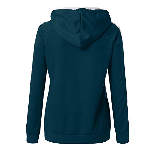 Alan Hipster Blue05 Stampe Pullover Casual Lungo Oenkikin Felpe Sportivo MaglioneManga Donna Walker Felpe VqMSUzp