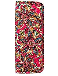 Case Sunburst - Vera Bradley Curling & Flat Iron Cover (Sunburst Floral)
