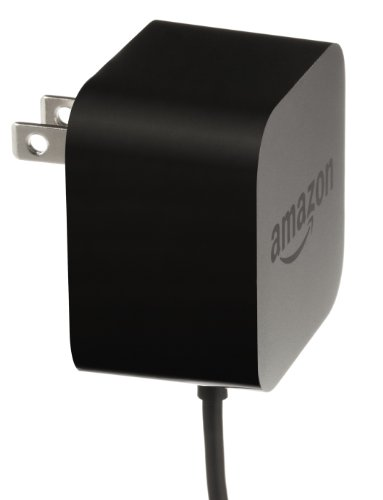 Amazon Fire TV Power Adapter