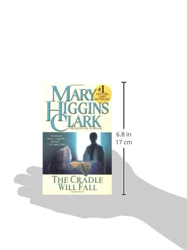 The Cradle Will Fall Mary Higgins Clark Ebook