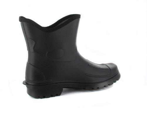 Grandes Grandes Hommes Hommes Pour Bottes Bockstiegel Bockstiegel Bottes Chaussures Chaussures Noir Grandes Noir Pour Grandes qnHaCW4z