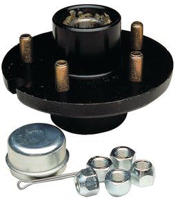 Tie Down Engineering Trailer Hub Kit 5 81072