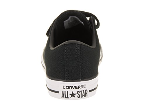 Black 001 Chuck White Shoes Black 3v CTAS Women's Taylor Fitness Black Canvas Converse Ox FwTzRx