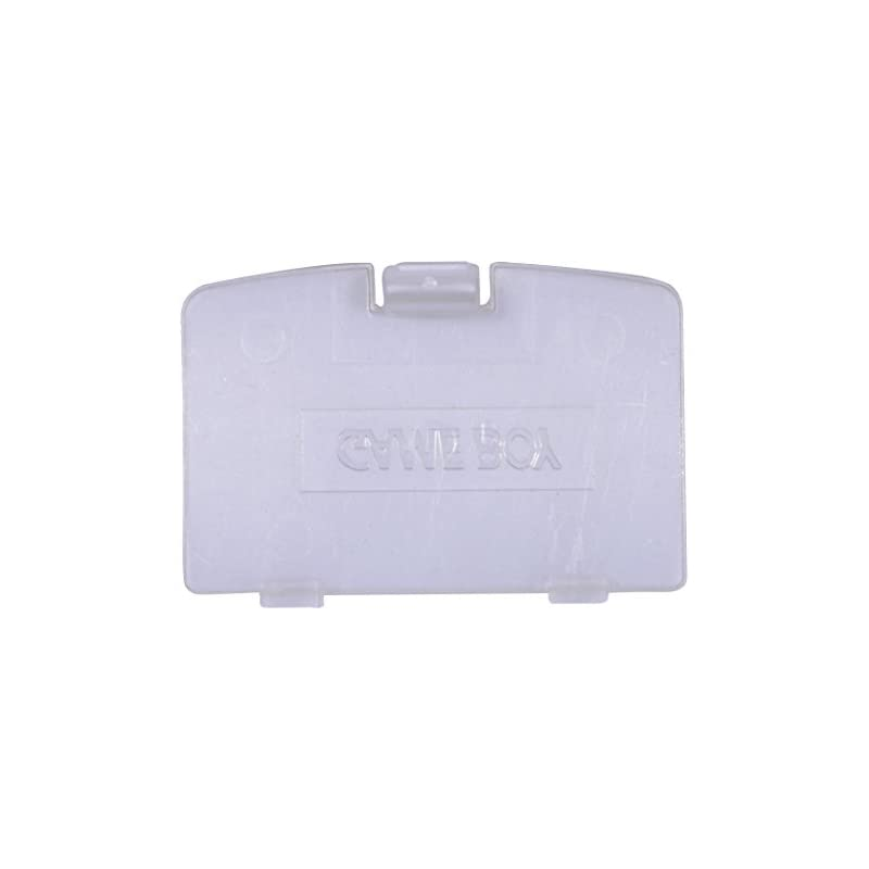 eJiasu Battery Cover Replacement for Gam