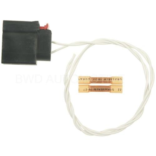 BWD Back Up Lamp Connector (PT812) ()