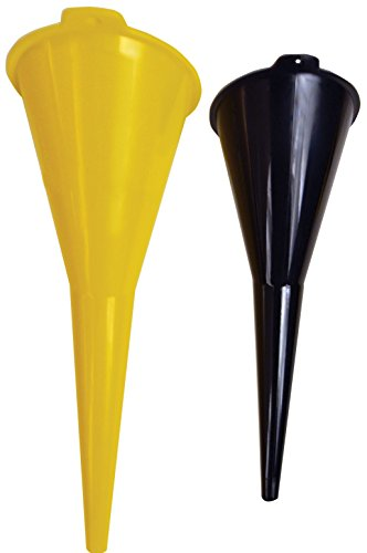 Custom Accessories Pennzoil 31120 Multi-Purpose Funnel, (Pack of 2) - Multi Purpose Funnel Set