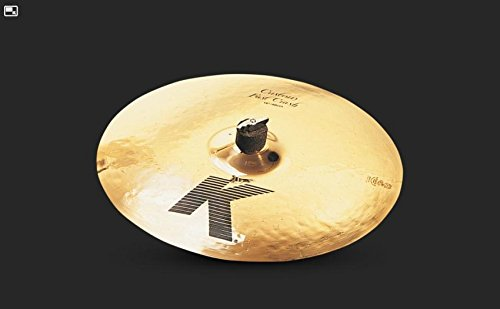 Custom Fast Crash Cymbal (Zildjian 16