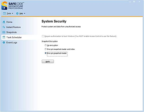 Safecode Defencecure Professional 1 User, 1 Year: Amazon in
