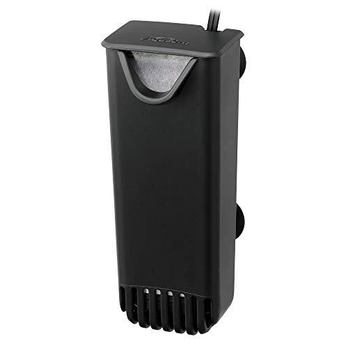 Aqueon Quietflow E Internal Power Filter, 3 Gallon (Renewed)