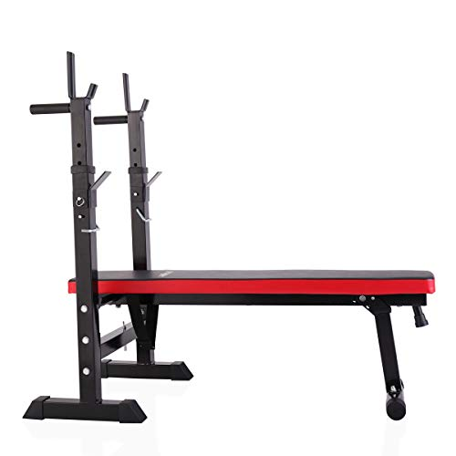 Multi-Function Adjustable Weight Lifting Bench