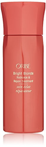 ORIBE Bright Blonde Radiance and Repair Treatment, 4.2 fl. oz.