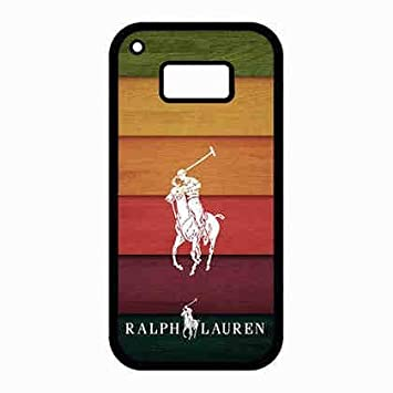 Anti-Slip Thin Funda case Polo RALPH LAUREN Snap On Stiff Funda ...