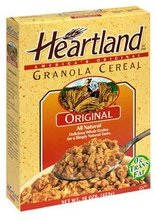 Heartland Brands Original Granola (6x16 Oz) by Heartland Brands (Image #2)