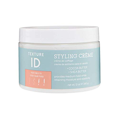 Texture ID Hair Styling Creme