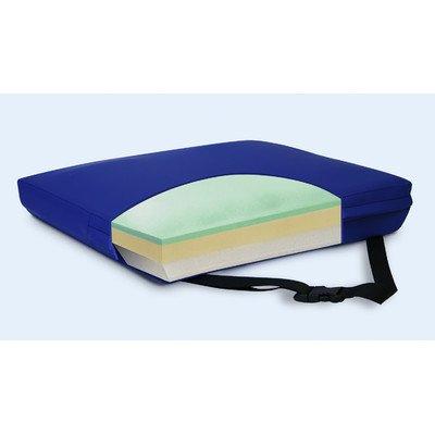 Apex Core Gel-Foam Cushion in Royal Blue Size: 3