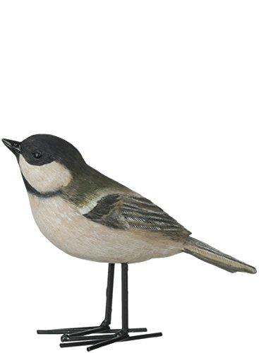 Sullivan's Resin Bird Figurine (Chickadee)