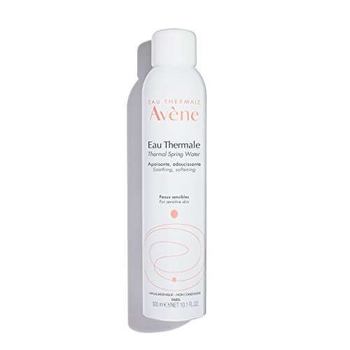 Eau Thermale Avène Thermal Spring Water, 10.1 Oz (Cold Cream Avene)