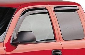 EGR Vent Visor for 2004 - 2006 Buick Rainier