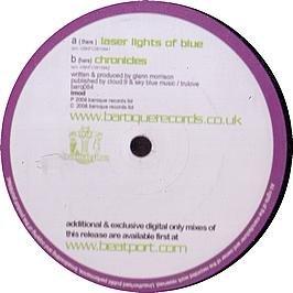Glenn Morrison / Laser Lights EP