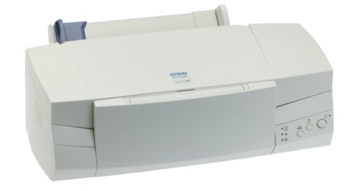 EPSON STYLUS COLOR 670 SE PRINTER 64 BIT DRIVER
